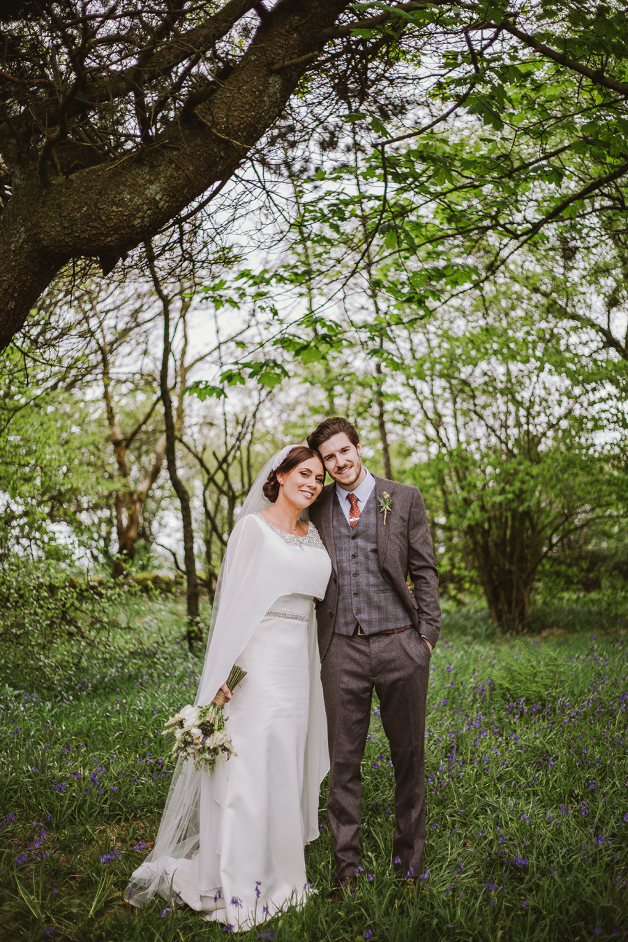 Cheshire wedding photographer - Heaton House Farm