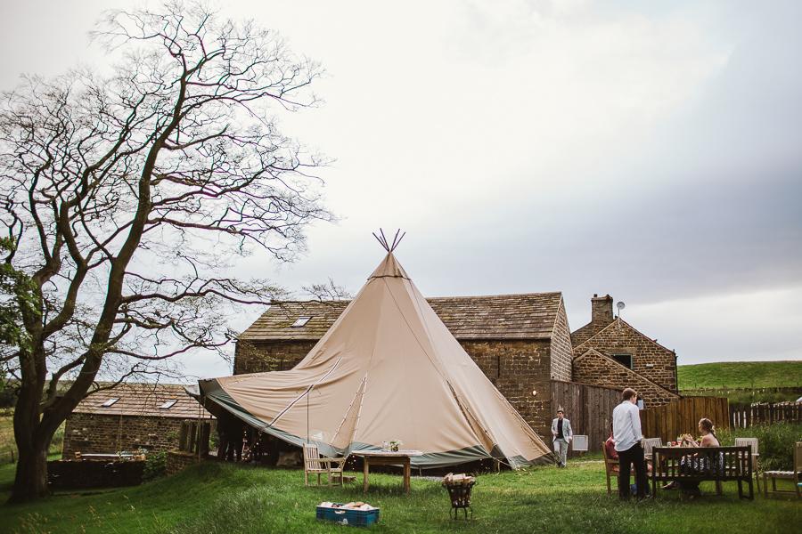 Bivouac Wedding - Wedding Photographer York6