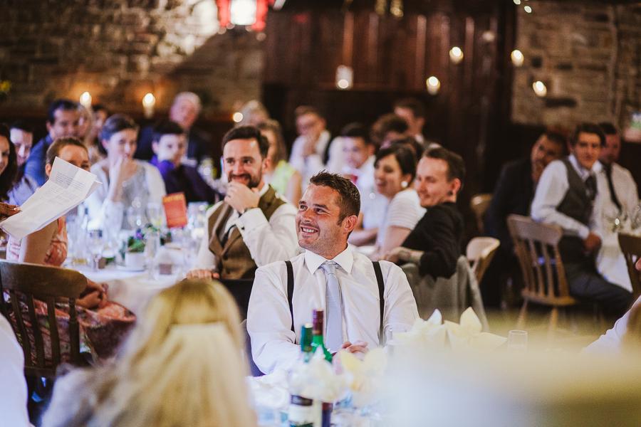 Cubley Hall Wedding - Sheffield Wedding Photographer-103