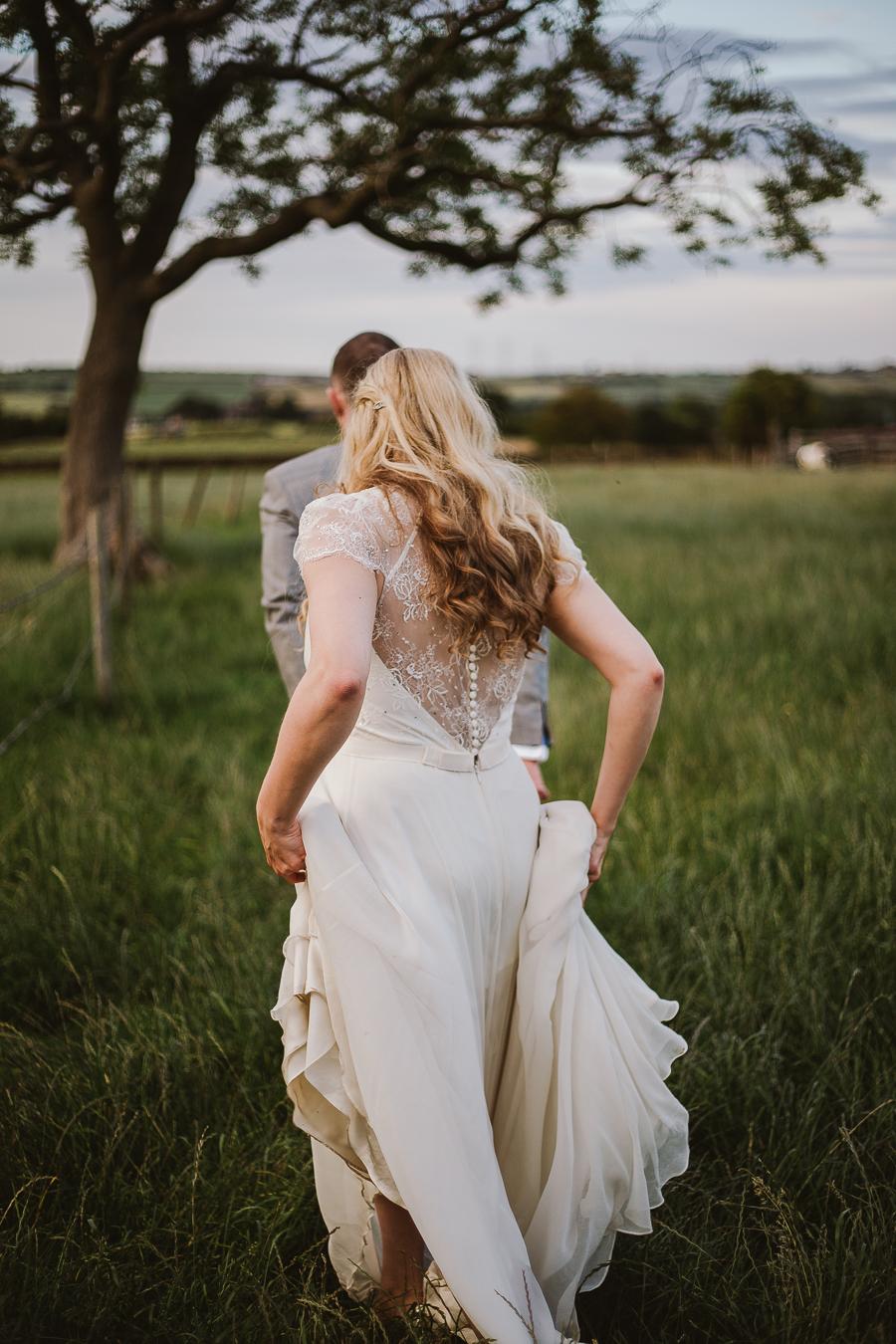 Cubley Hall Wedding - Sheffield Wedding Photographer-114