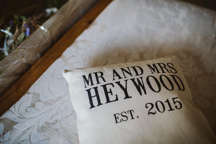 Cubley Hall Wedding - Sheffield Wedding Photographer-28