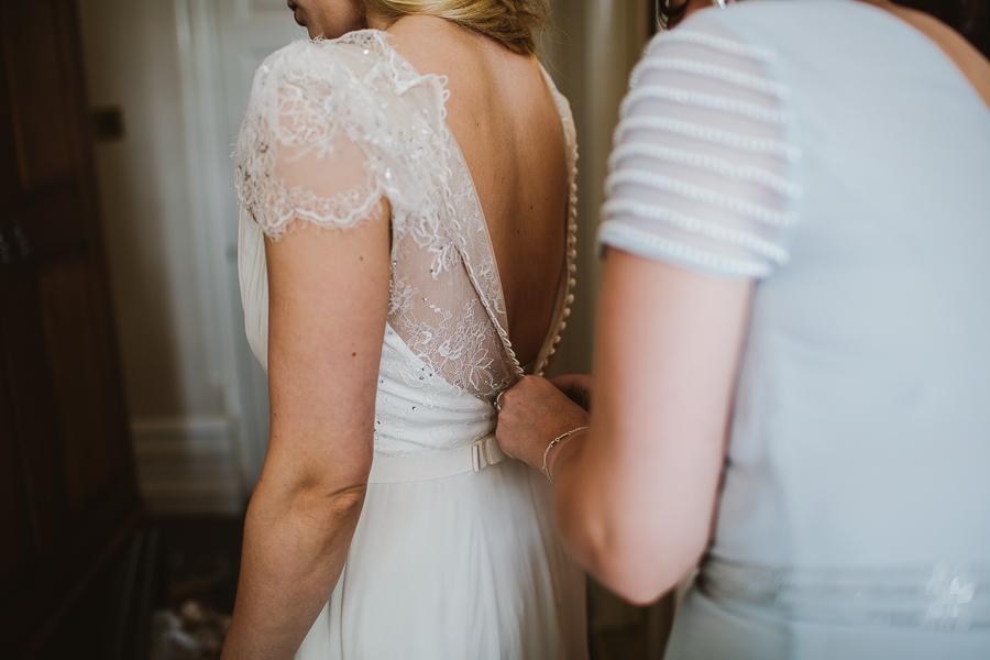 Cubley Hall Wedding - Sheffield Wedding Photographer-33