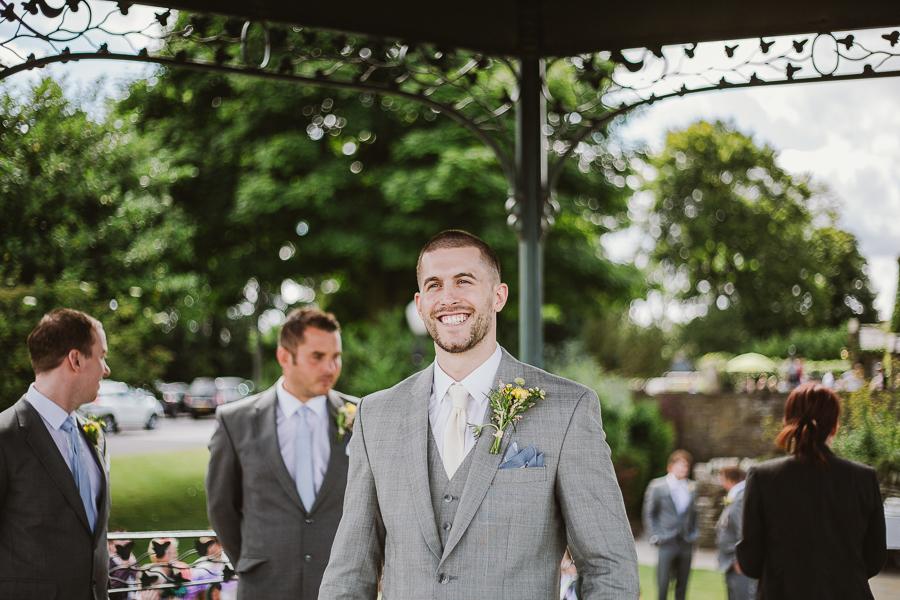 Cubley Hall Wedding - Sheffield Wedding Photographer-45