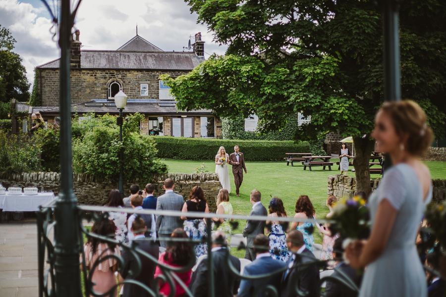 Cubley Hall Wedding - Sheffield Wedding Photographer-51