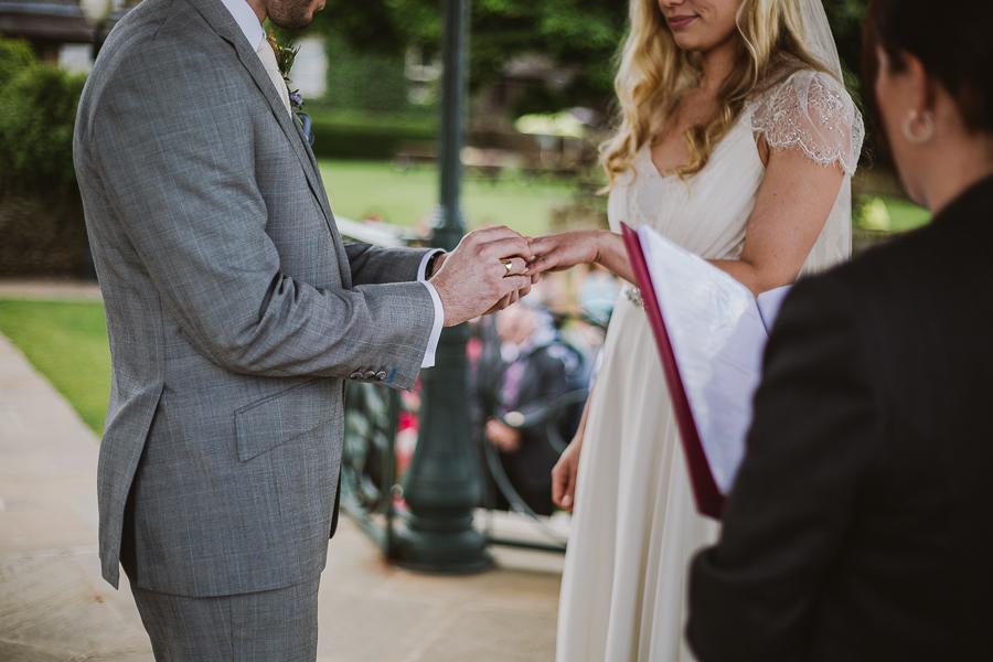 Cubley Hall Wedding - Sheffield Wedding Photographer-56