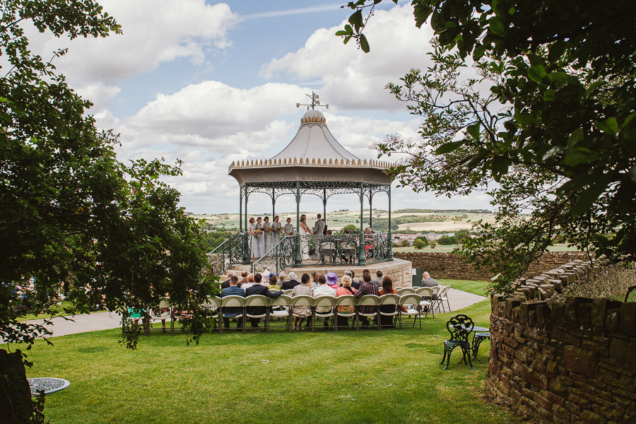 Cubley Hall Wedding - Sheffield Wedding Photographer-57