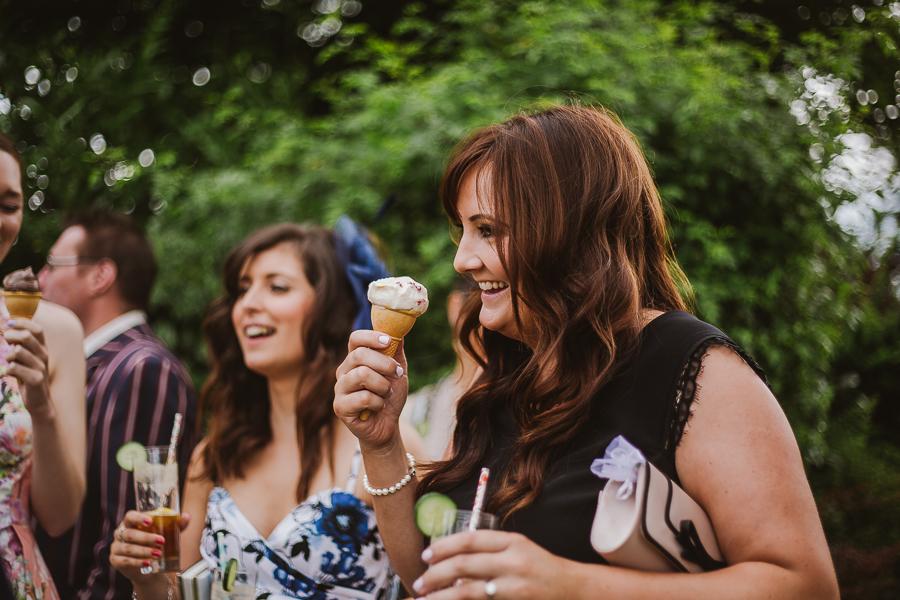 Cubley Hall Wedding - Sheffield Wedding Photographer-67