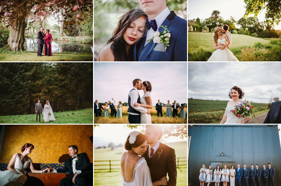 Best of Lancashire Wedding Photographer