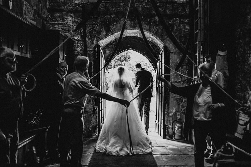 Beautiful Lancashire wedding photography