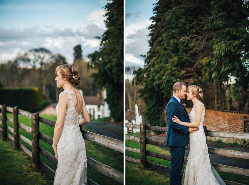 Llangollen Barn Wedding Photographer