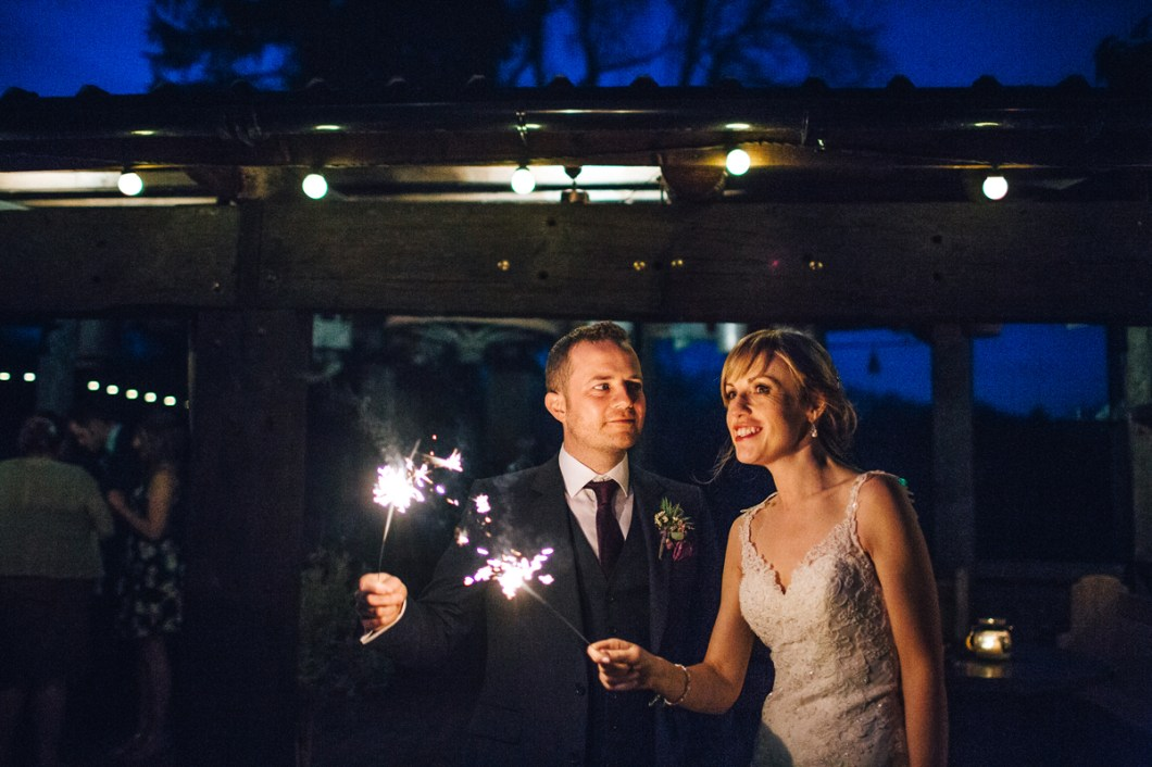 Tower Hill Barns wedding