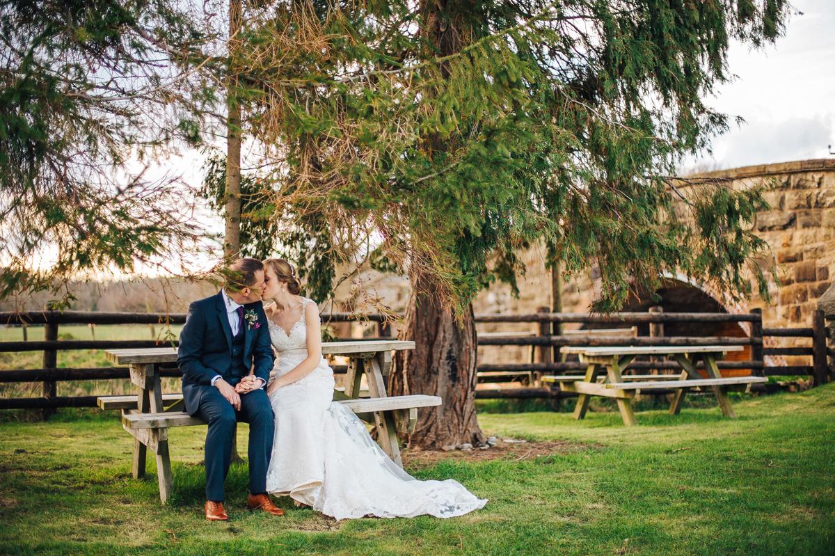 Tower Hill Barns Wedding Photographer Llangollen