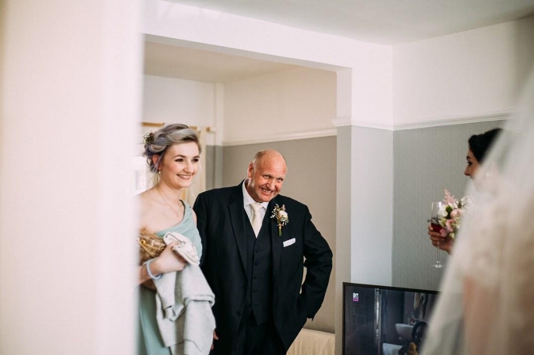 Lancashire Marquee garden wedding - Lancashire wedding photographer