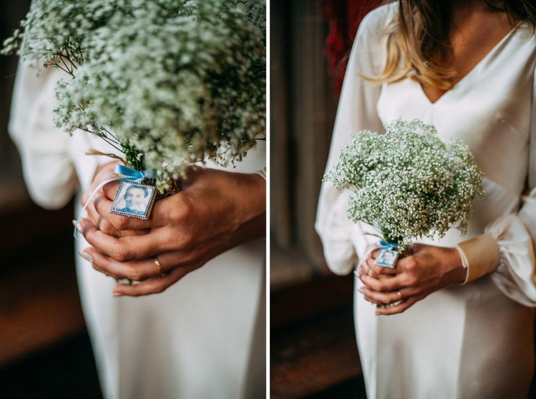 Manchester wedding flowers