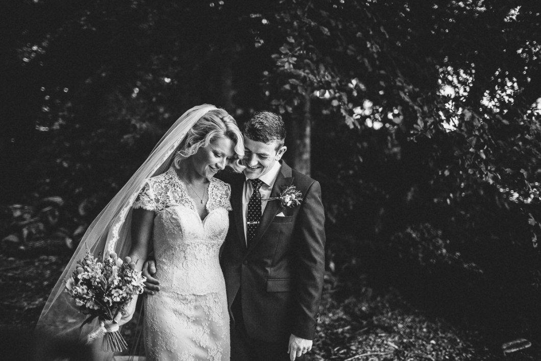 Relaxed Lake District wedding