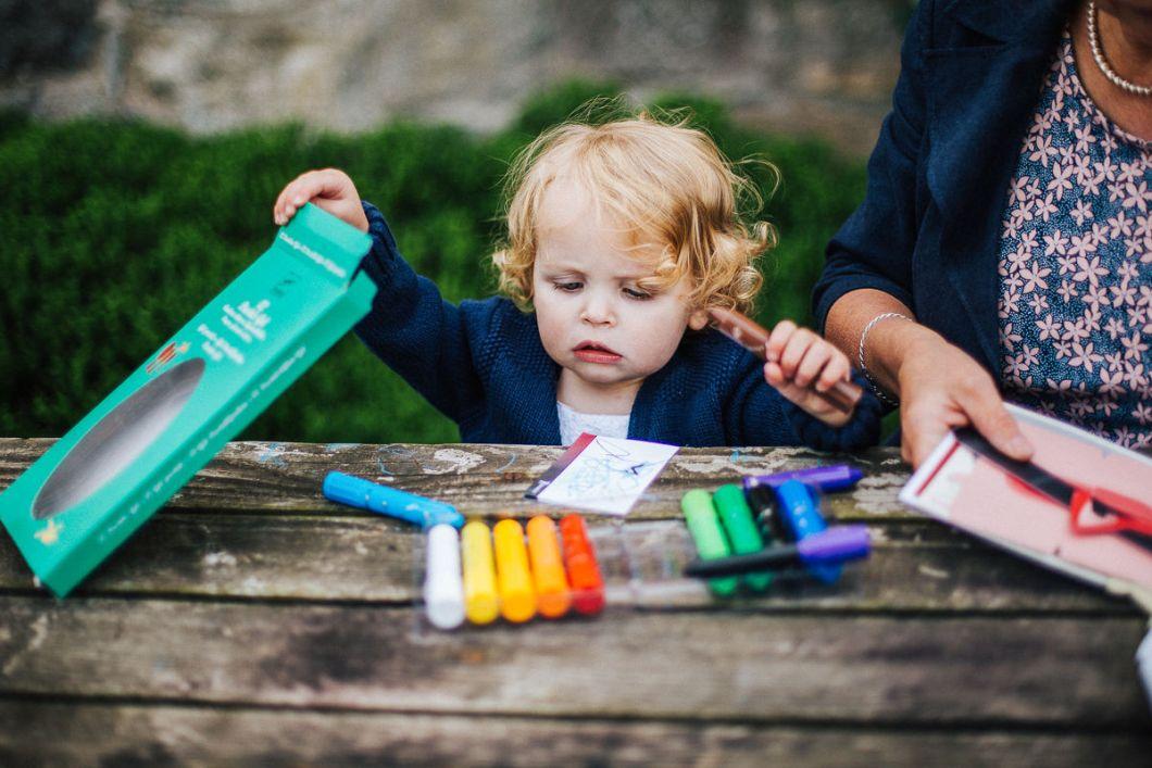 Wedding ideas for children