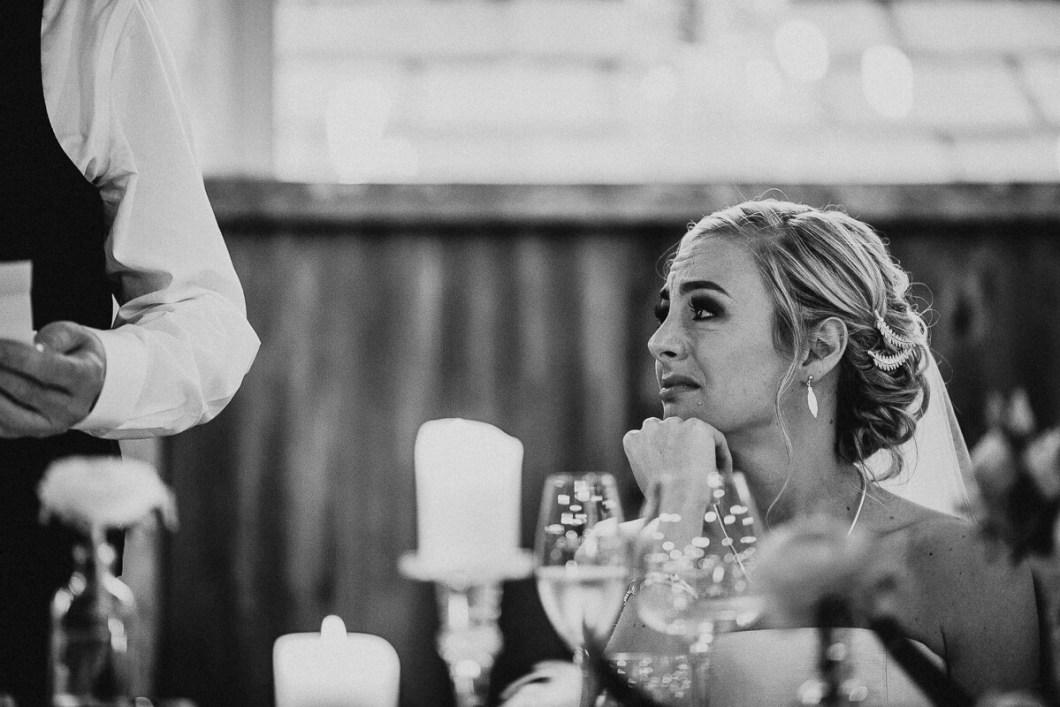 Capturing emotion, documentary wedding photography