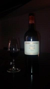 NV Domaine La Tour Vieille Banyuls Reserva Wine Bottle