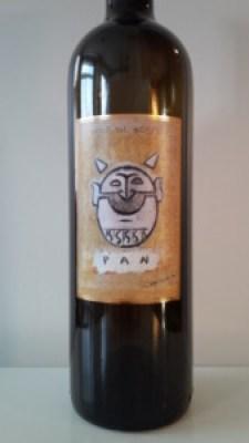Bosco Nestore Montepulciano d'Abruzzo Riserva Wine Bottle