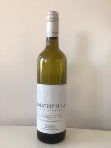 Palatine Hills 2014 Neufeld Vineyard Sauvignon Blanc