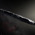 "L'intruso interstellare ""Oumuamua"" è un Asteroide o Sonda Aliena ?"