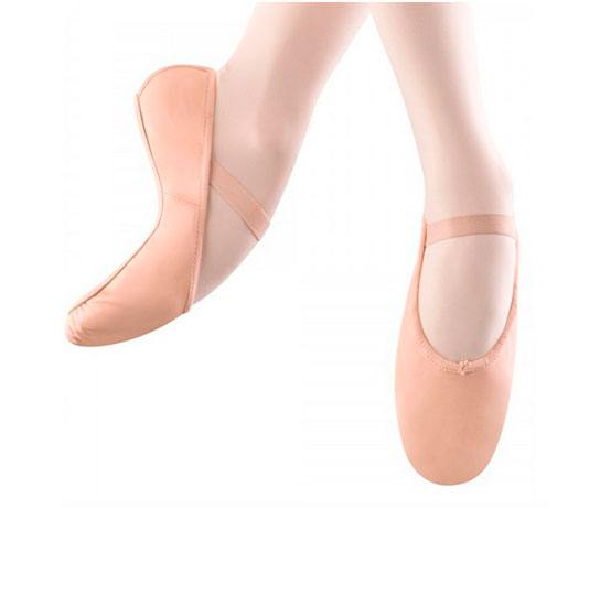 Zapatillas-Arise-de-ballet,-Bloch.
