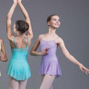 Ballet Rosa - Amalys