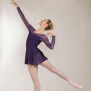 Ballet Rosa - Francesca