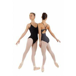 Maillot Ballet Rosa - Muriel