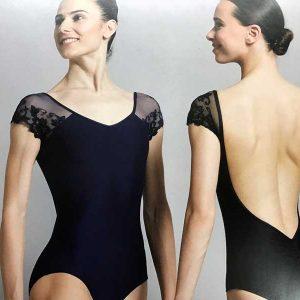 Maillot - JOSEPHINE - Ballet Rosa