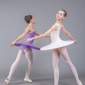 Tutú - Estella - Ballet Rosa