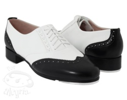 Zapato Claqué - S0341 - Bloch