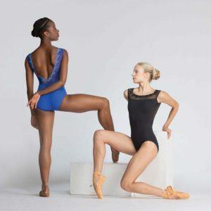 Maillot - Novella - Ballet Rosa