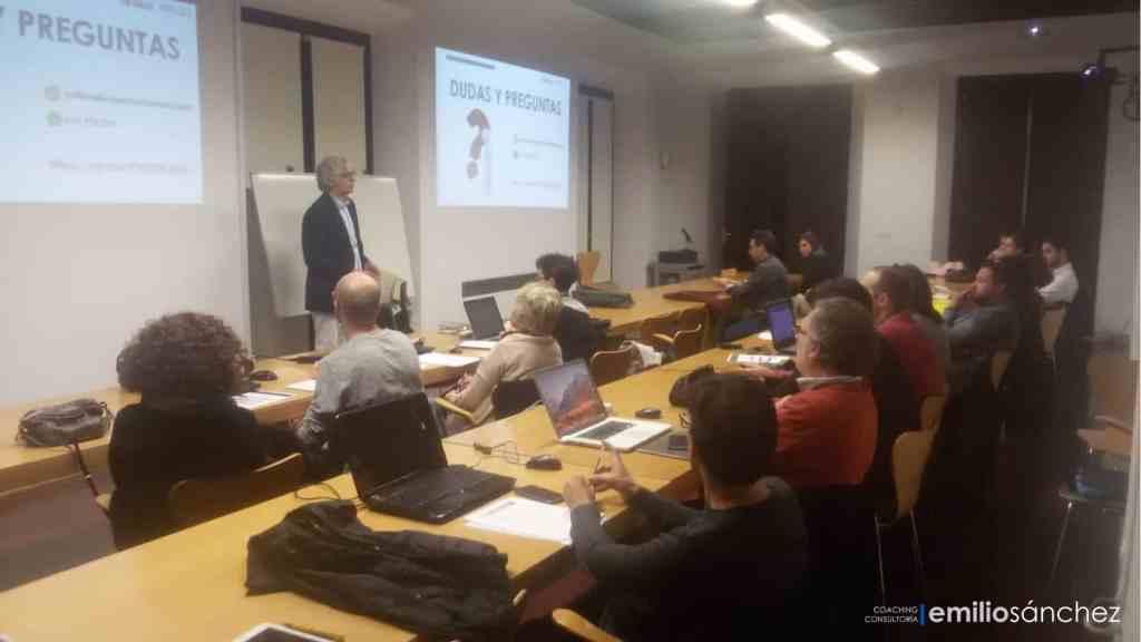 Transformación digital para arquitectos en Granada
