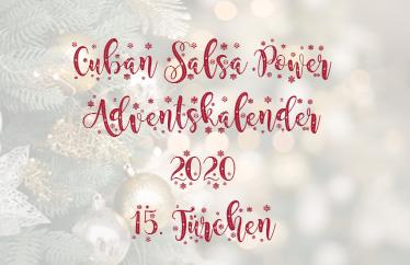 CSP Adventskalender 2020 – Türchen 15