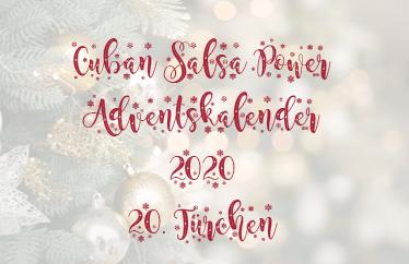 CSP Adventskalender 2020 – Türchen 20