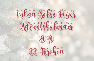 CSP Adventskalender 2020 – Türchen 22