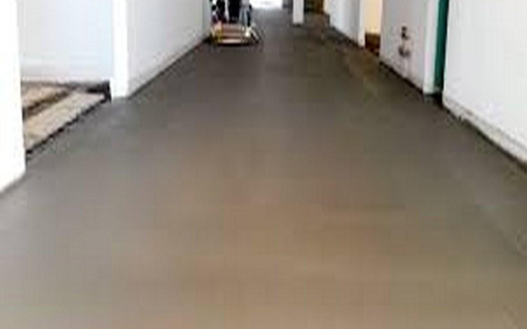 Pavimentazioni calcestruzzo e cemento: opzione conveniente
