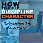 Boxing, How To Build Discipline And Character in the boxing ring