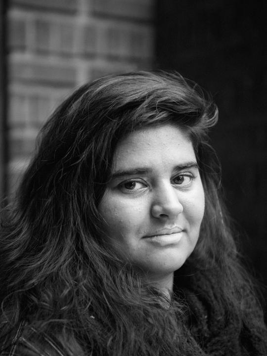 Jade Sharma Authors Emily Books