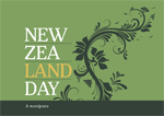 New ZeaLAND Day