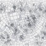 Graphite Terrain (Cityspace #134)