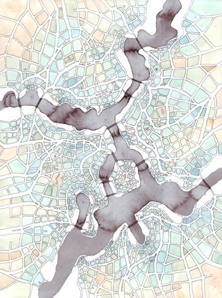 Untitled (Cityspace #187)