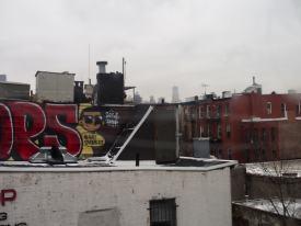 NYC Winter 2013