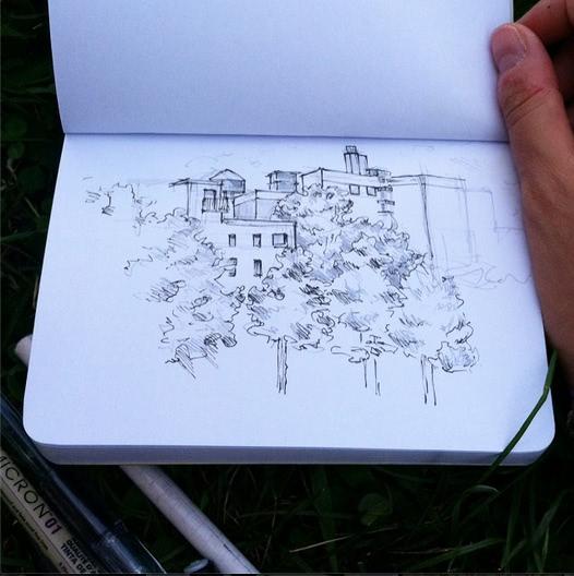 fort greene park