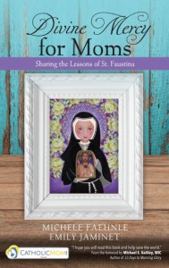 Divine Mercy for Moms Book