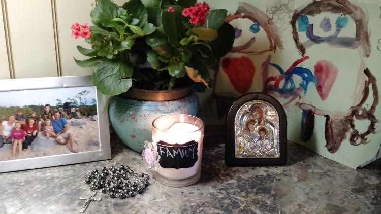 Become a Mom of Prayer Overnight
