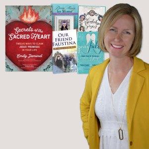 Emily Jaminet Author and Speaker