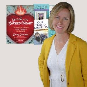 Emily Jaminet Author & Speaker