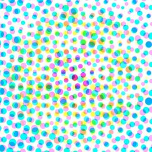 365 093 Color Halftone 09